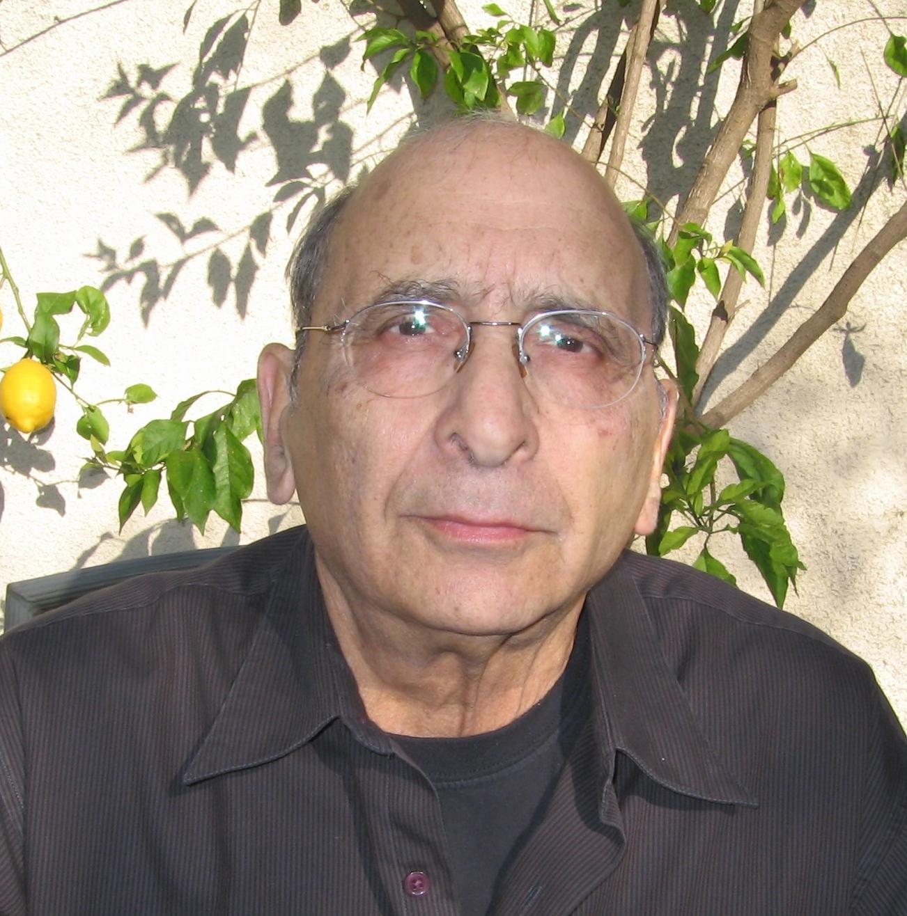 Avinoam Ben-Shaul