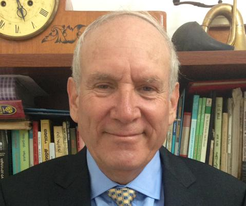 Yosef Gruenbaum Lab