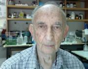 Isaac Ginsburg