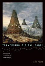 Traversing Digital Babel - Information, E-Government, and Exchange