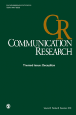 Gendered communication styles in the news: An algorithmic comparative study of conflict coverage