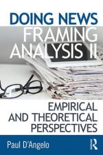 Reconstructing frames from intertextual news discourse: A semantic network approach to news framing analysis