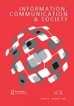Reframing community boundaries: The erosive power of new media spaces in authoritarian societies.