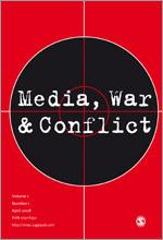 The search for common ground in conflict news research: Comparing the coverage of six current conflicts in domestic and international media over time