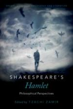 Shakespeare's Hamlet: Philosophical Perspectives (Editor)