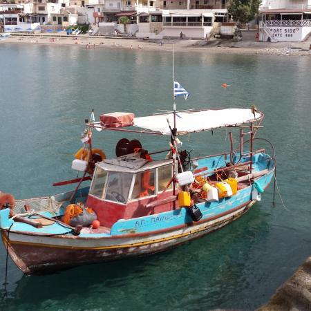 Crete, 2015