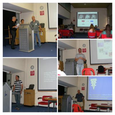 Chevruta Symposium