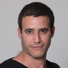 Yossi David