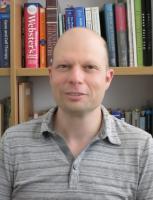 Daniel Harries