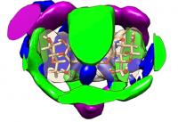 Cyclodextrin in DES