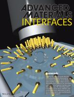 Perpendicular Orientation of Anisotropic Au-Tipped CdS Nanorods at the Air/Water Interface