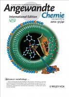 Journal cover angewandte 2012