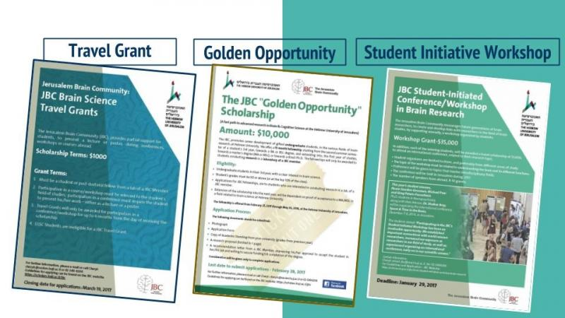 JBC Scholarships