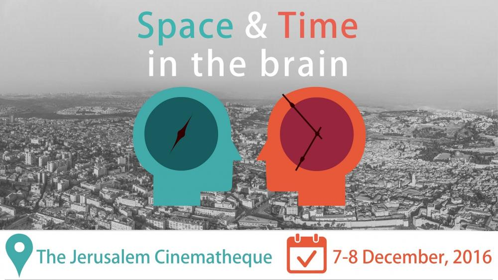 Space & Time in the Brain