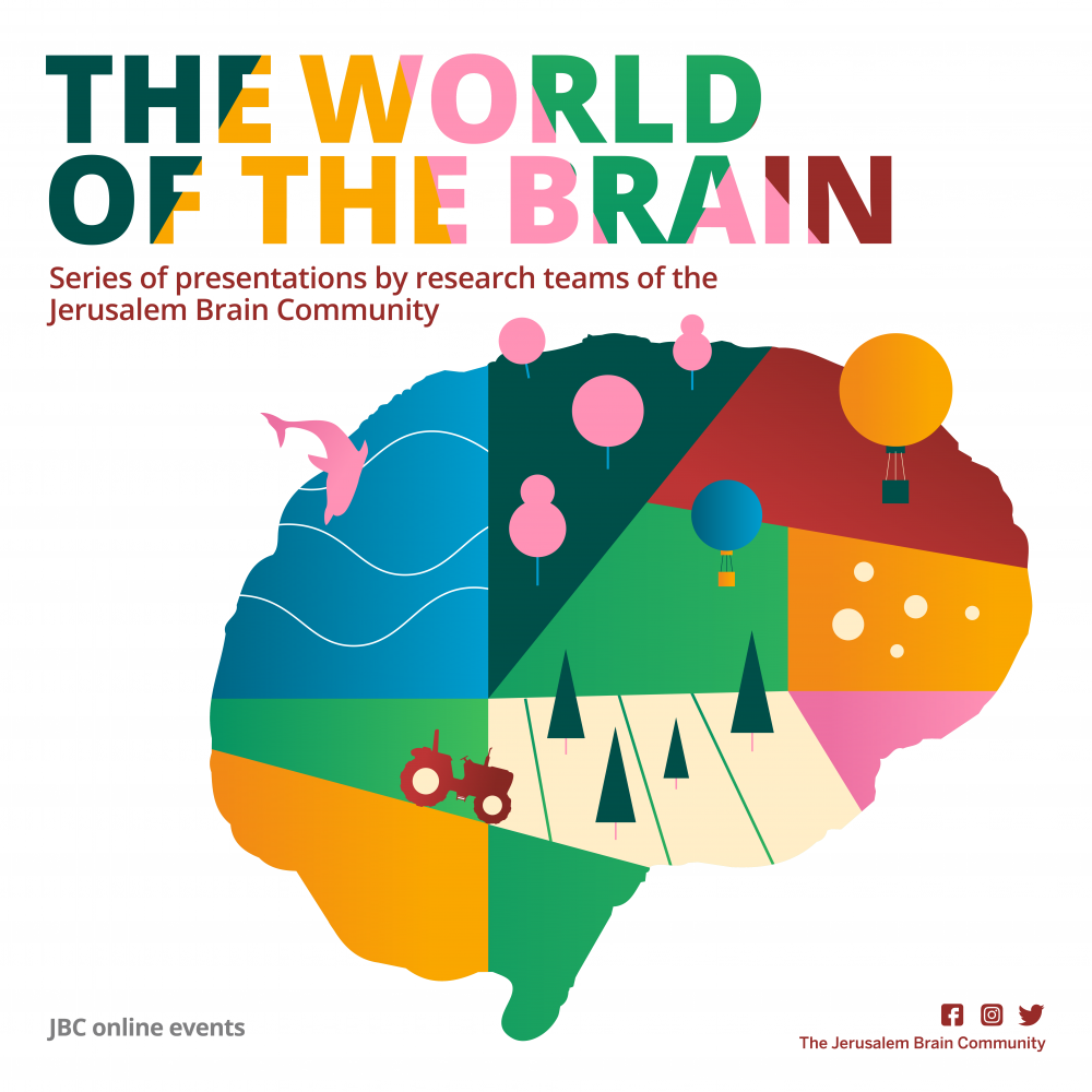 world of the brain