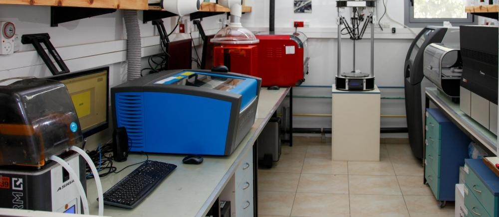 Printing Room Picture