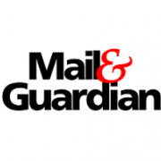 Mail and Guardian Logo
