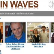 Brainwaves Newsletter -April & May 2017