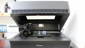 Stratasys printer