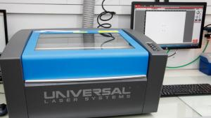 Universal Laser Printer