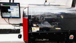 Omni-Jet 100 printer
