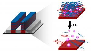 53. Triggered drug release from nano-patterned substrates