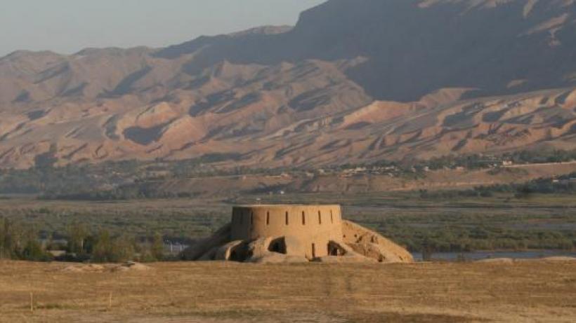 Sanjar-Shah