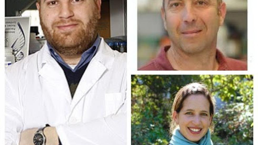 JBC Welcomes two new members, Ehud Cohen (Ein Kerem) and  Anat Perry.