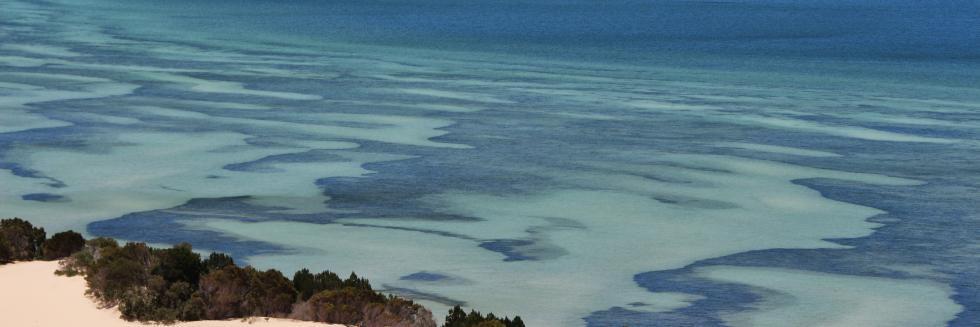 Moreton Bay, Australia
