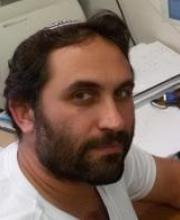 Daniel Agranovich