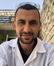 Mahdi Azbarga