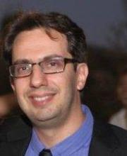 Jonathan Dunayevsky