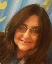Dr. Karin Berkman