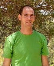 Gilad Marcus