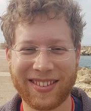 Yoad Aharon