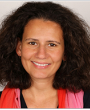 Anita  von Poser