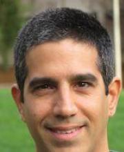 Dr. Aviv Mezer