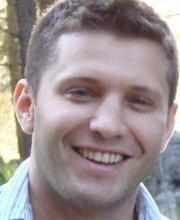 Dr. Daniel Kaganovich