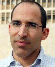 Prof. Eran  Meshorer