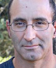Yoram Ben-Shaul