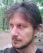 David  Kashtan