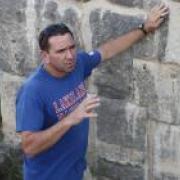 Dr. Uzi leibner - field trip to Tiberias